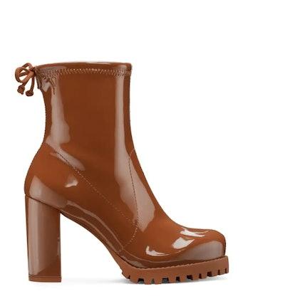 Benita Lug Boot