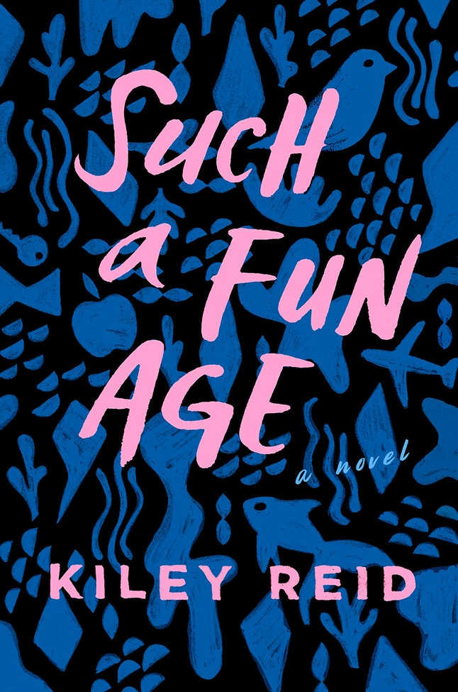 Such A Fun Age by Kiley Reid is a best book of 2020.
