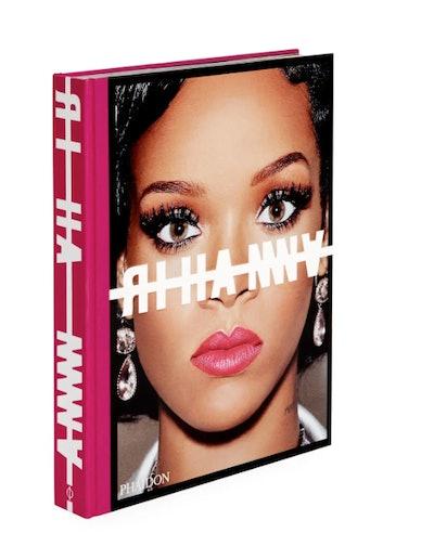 """The Rihanna Book"""