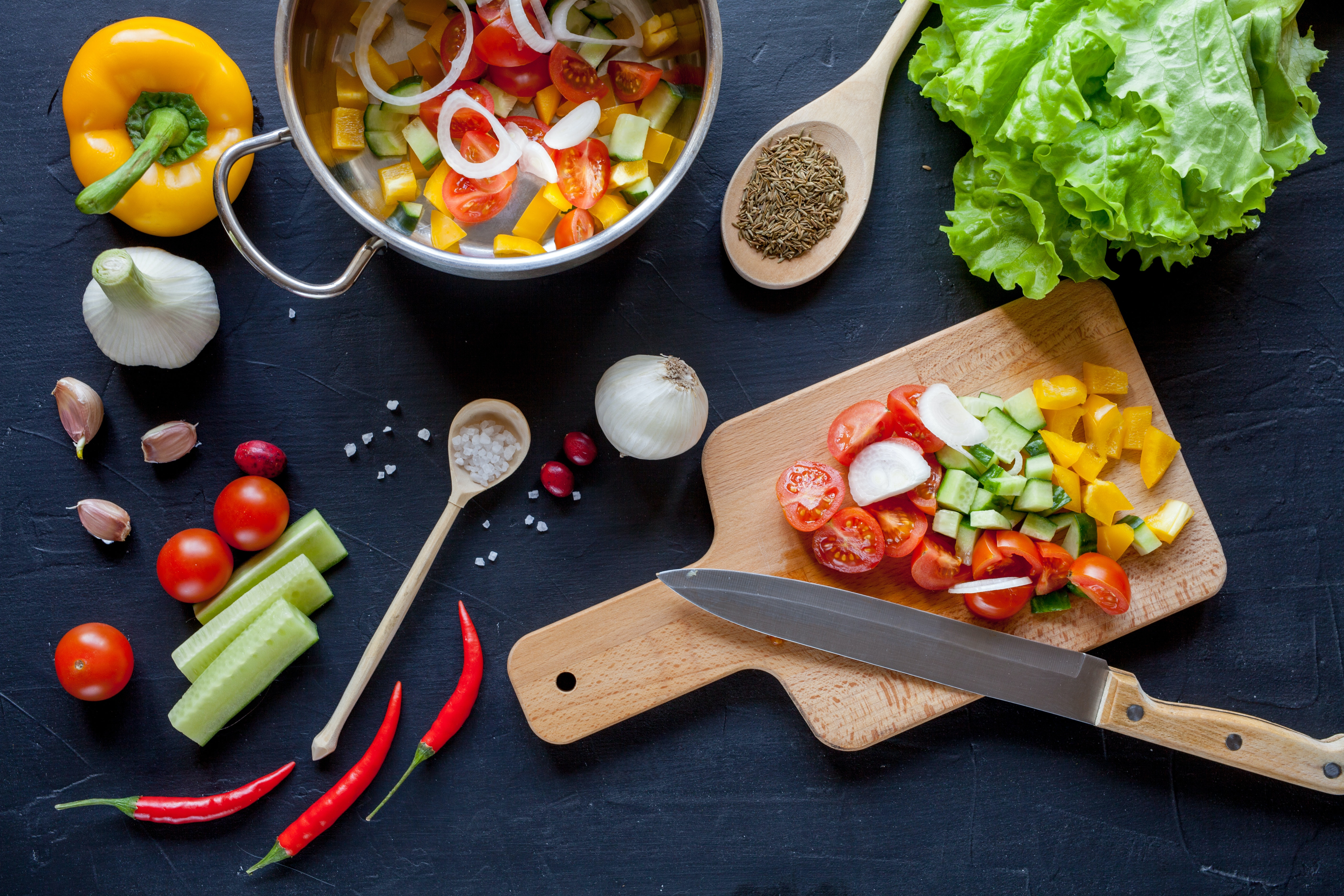7 Plant-Based Diet Tips That Will Make Adopting The Wellness Trend Easier