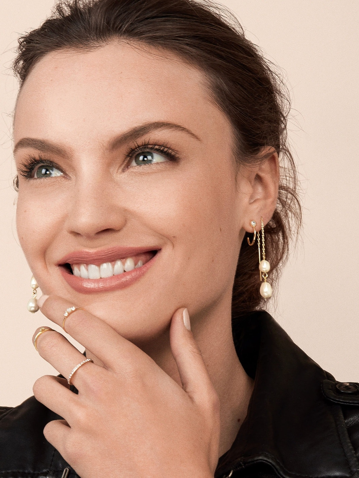 BaubleBar's 2019 Black Friday Sale Means 35 Percent Off Of Everything, Starting With Its Best-Selling Alidia Ring