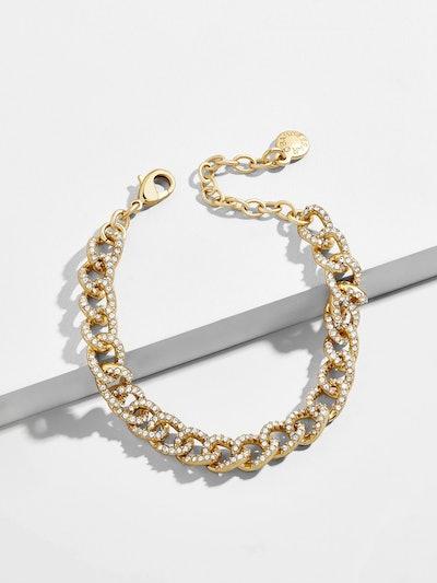 Nererida Link Bracelet