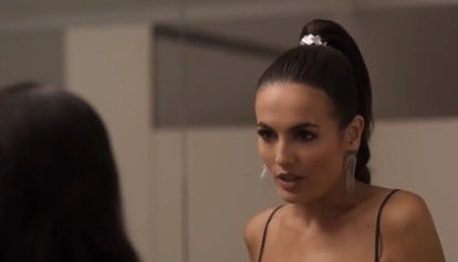 Camilla Belle in Dollface