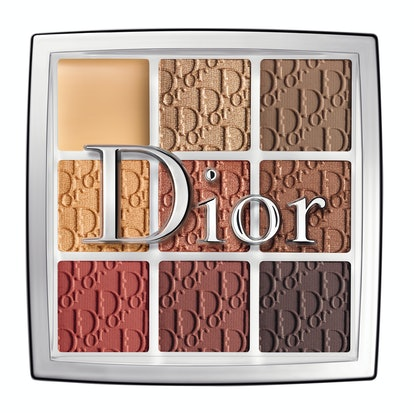 "Dior Backstage Eye Palette in ""Amber Neutrals"""