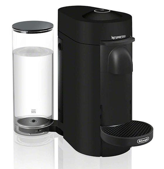 Nespresso by De'Longhi ENV150BM VertuoPlus Coffee
