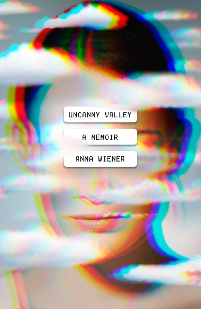 Uncanny Valley by Anna Wiener is a best book of 2020.