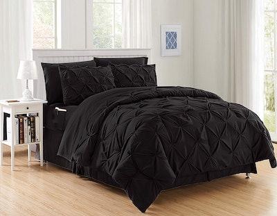 Elegant Comfort Luxury Comforter Set