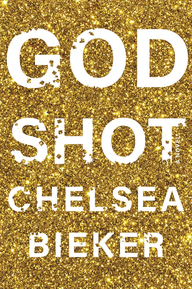 'Godshot' by Chelsea Bieker is a best book of 2020.