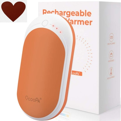 OCOOPA Rechargeable Hand Warmers