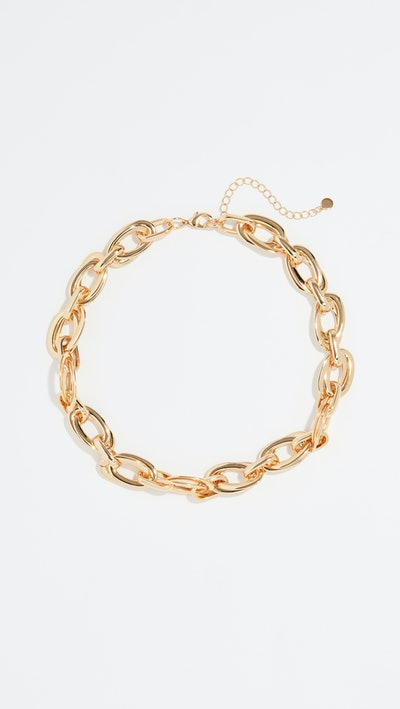 In Chains Necklace