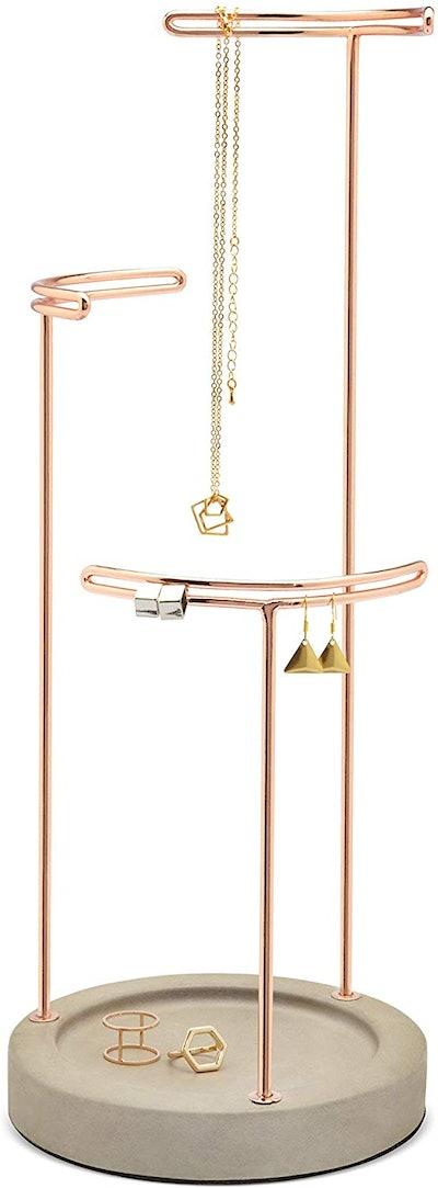 Umbra Tiered Jewelry Stand