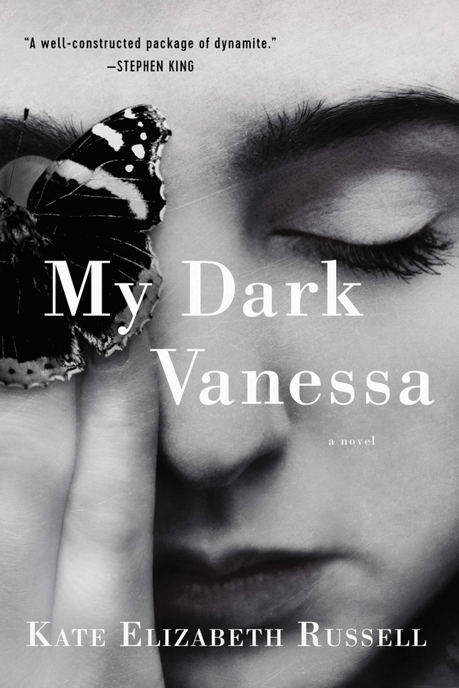 My Dark Vanessa by Kate Elizabeth Russell is a best book of 2020.