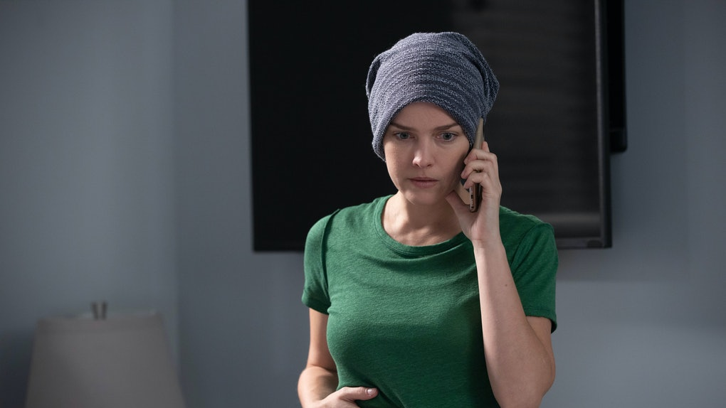 Maggie (Allison Miller) on 'A Million Little Things'
