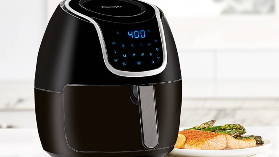 Bed Bath & Beyond's Black Friday sale includes a great deal on an air fryer