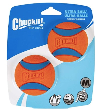 Chuckit! Ultra Ball (Pack of 2)