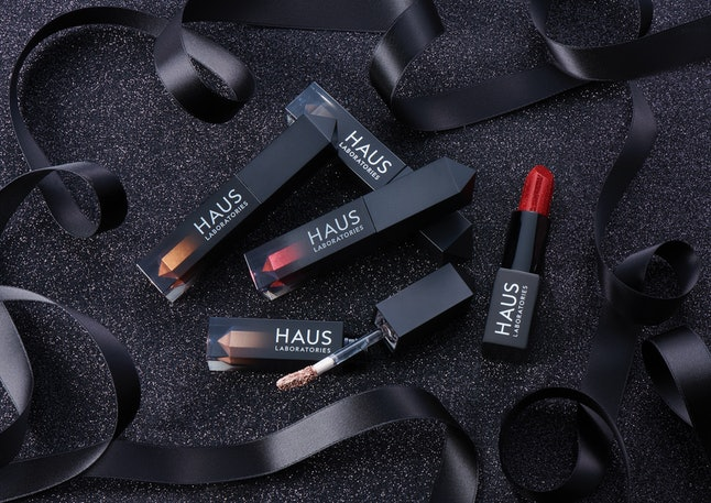 Lady Gaga's Haus Labs Holiday Collection includes a brand new product.