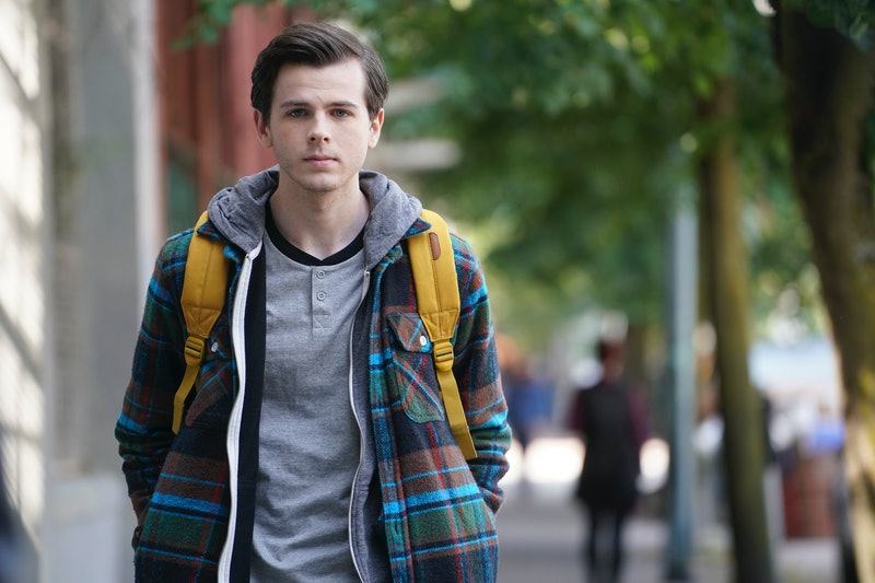 Chandler Riggs as PJ on A Million Little Things