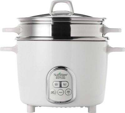 Aroma Housewares NutriWare 14-Cup Digital Rice Cooker