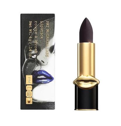 Mattetrance Lipstick in Deep Void