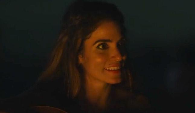 Nikki Reed in Dollface