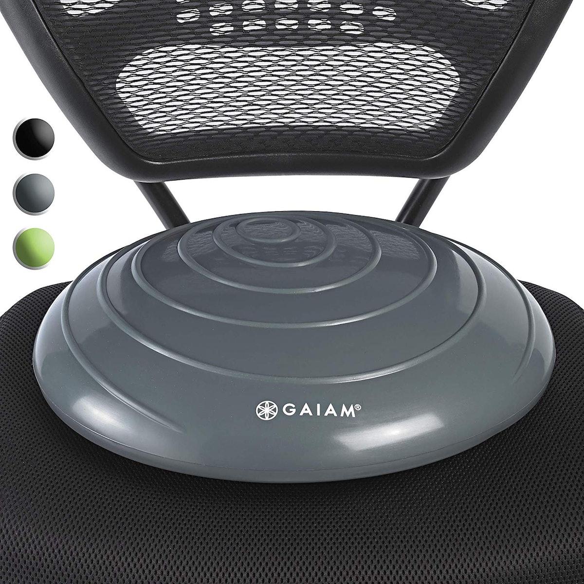 Gaiam Balance Disc Cushion