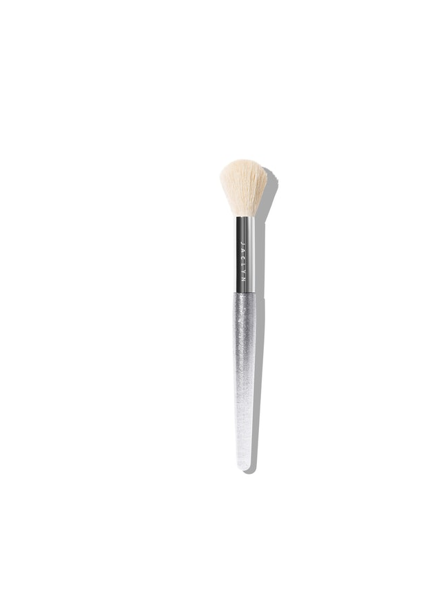 Three brushes are part of the Jaclyn Cosmetics Holiday relaunch.