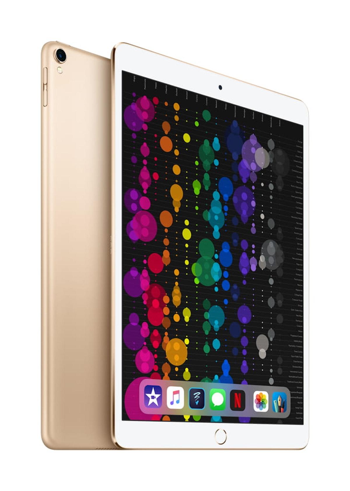 Apple 10.5-inch iPad Pro Wi-Fi 512GB