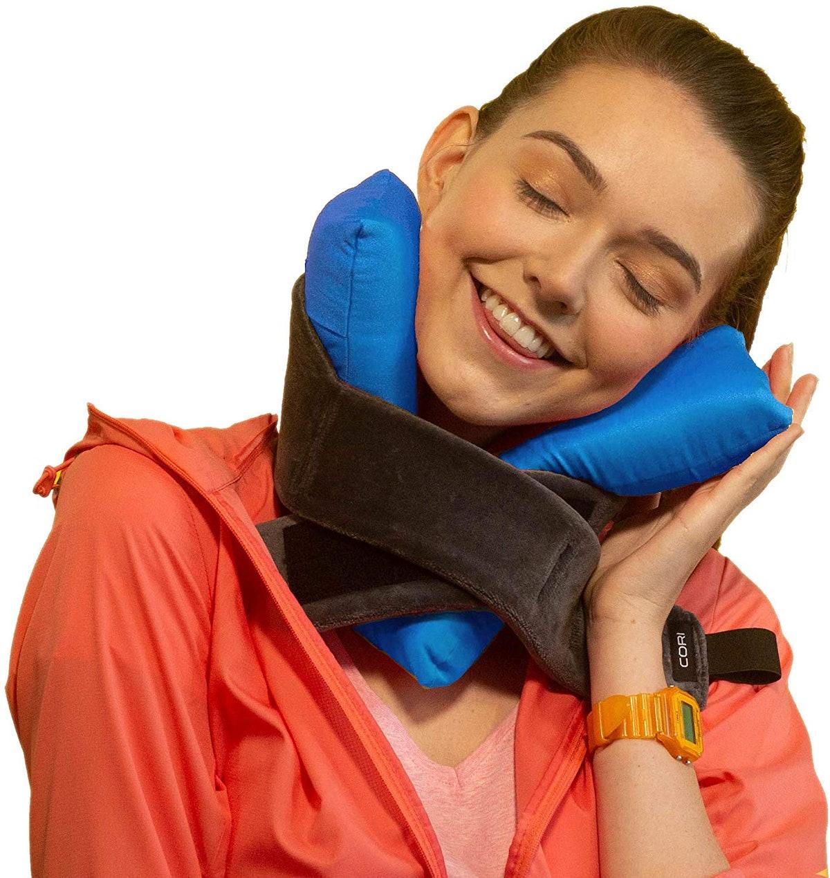 CORI Travel Pillow
