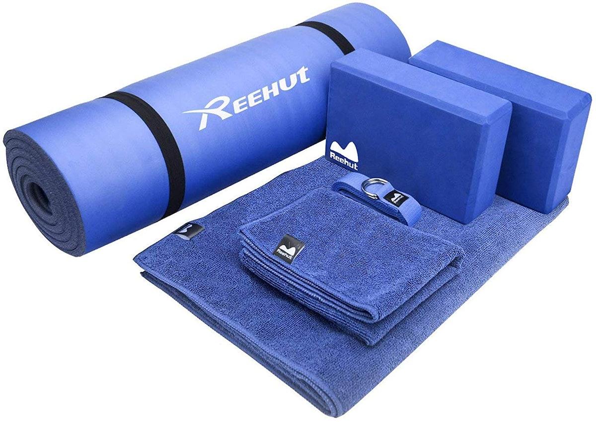 REEHUT Yoga Set (6-Piece Set)