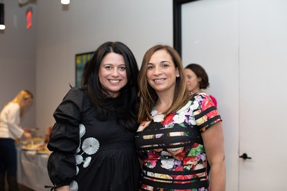 Laura Mayes and Amy Nelson have built nationwide networks of creators and entrepreneurs from scratch...