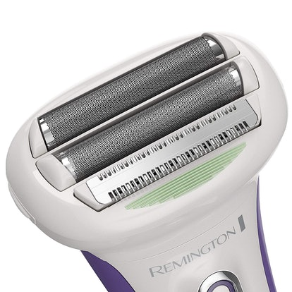 Remington Smooth & Silky Electric Shaver