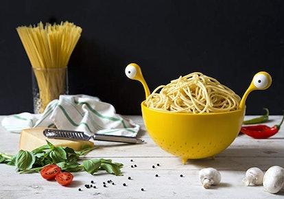 OTOTO Spaghetti Monster Colander Strainer