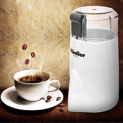 Mueller Austria HyperGrind Coffee Grinder