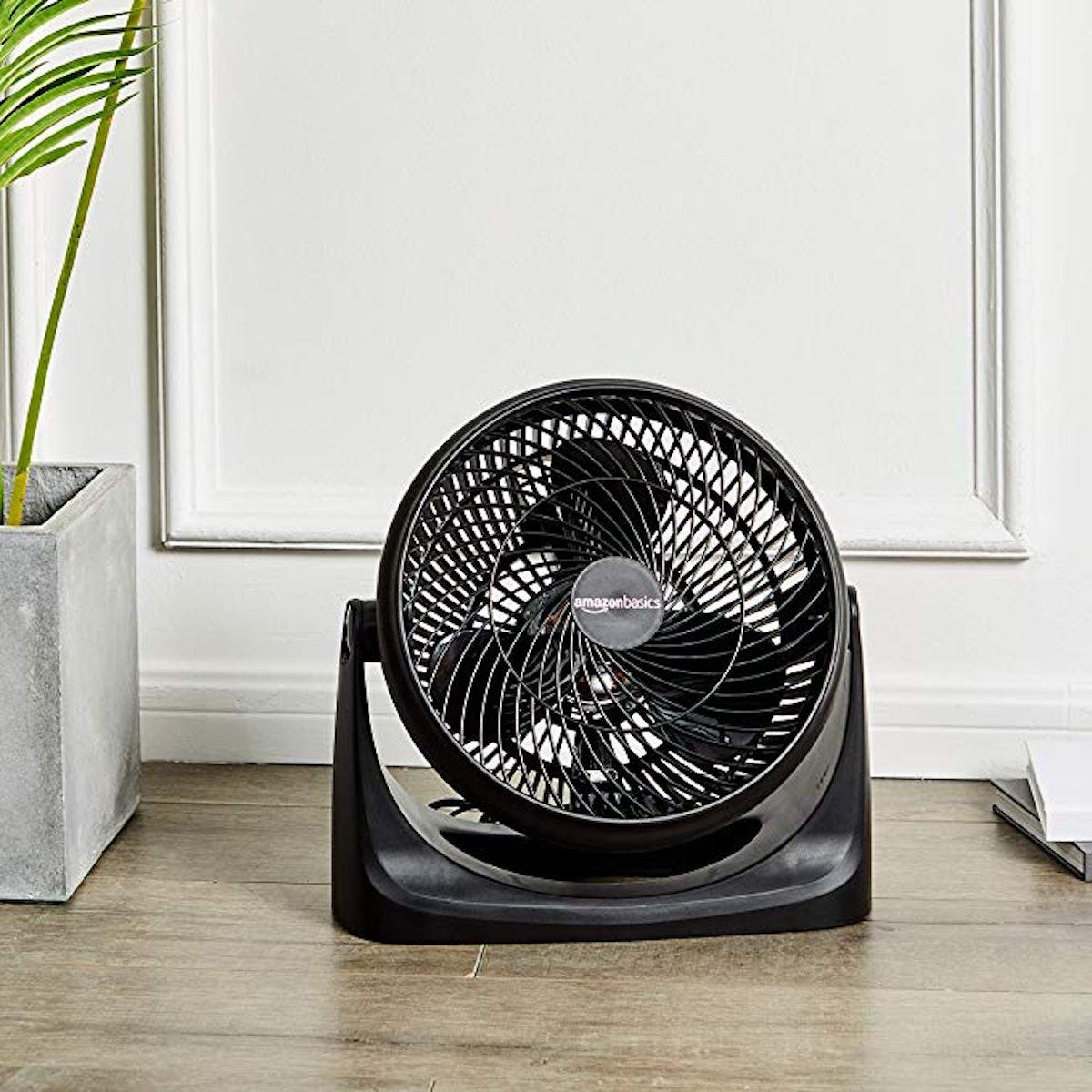 AmazonBasics Air-Circulator Fan
