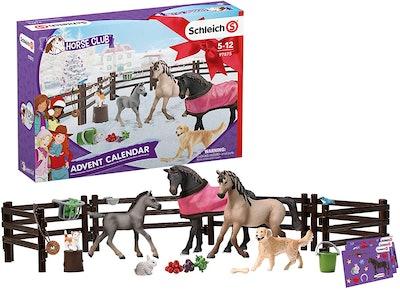 Horse Club Advent Calendar