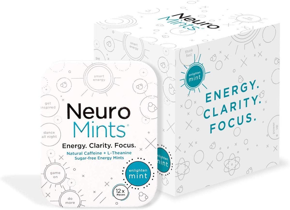NeuroGum Energy Mints