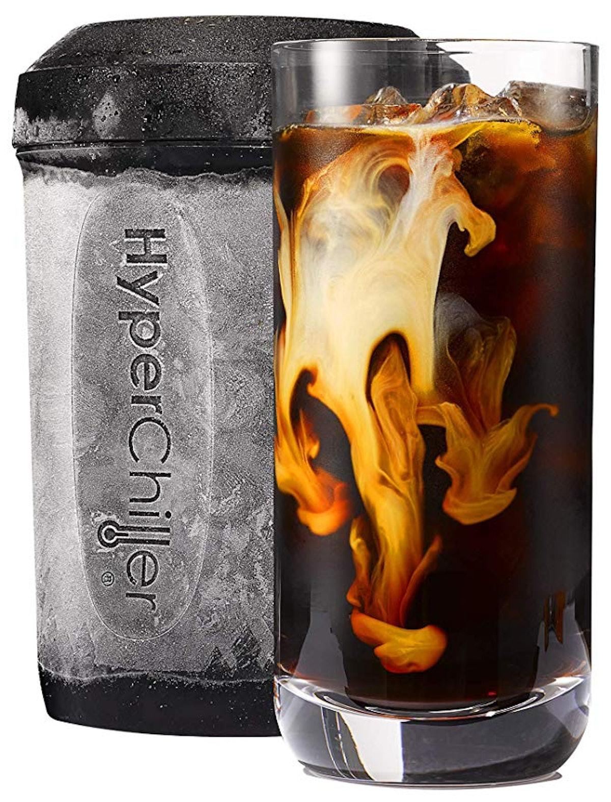 MAXI-MATIC HyperChiller Coffee/Beverage Cooler