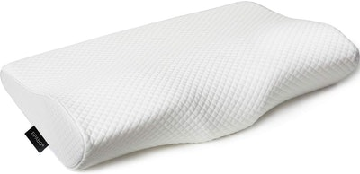 EPABO Contour Memory Foam Pillow, Standard