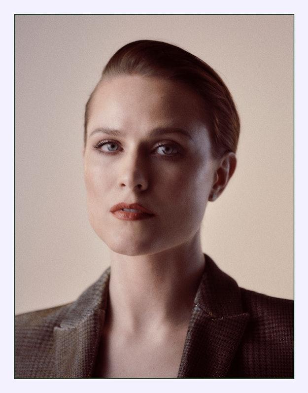 Photograph of Evan Rachel Wood