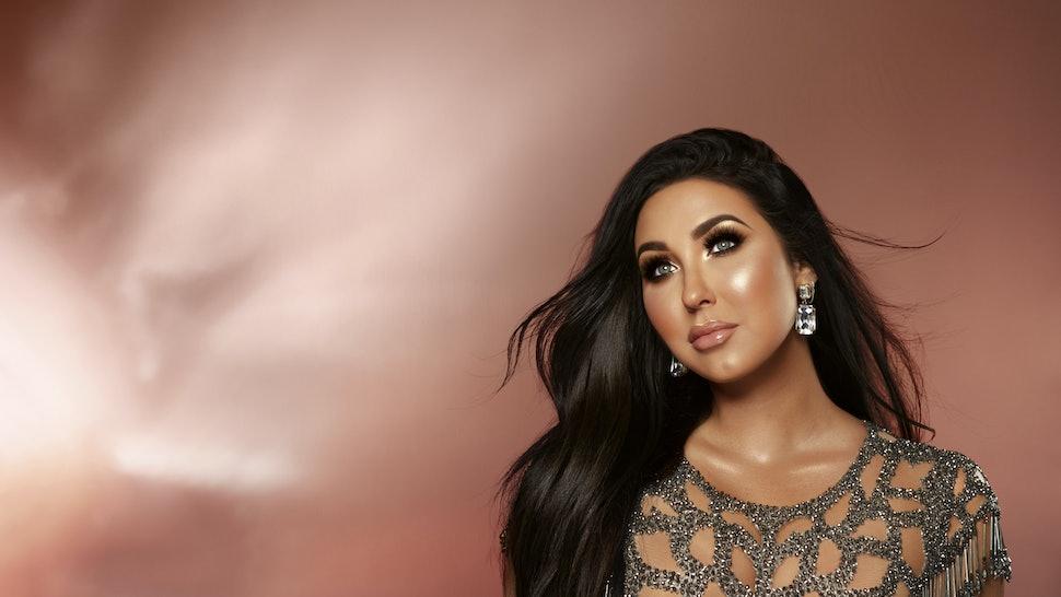 Jaclyn Cosmetics relaunch was announced Nov. 15.