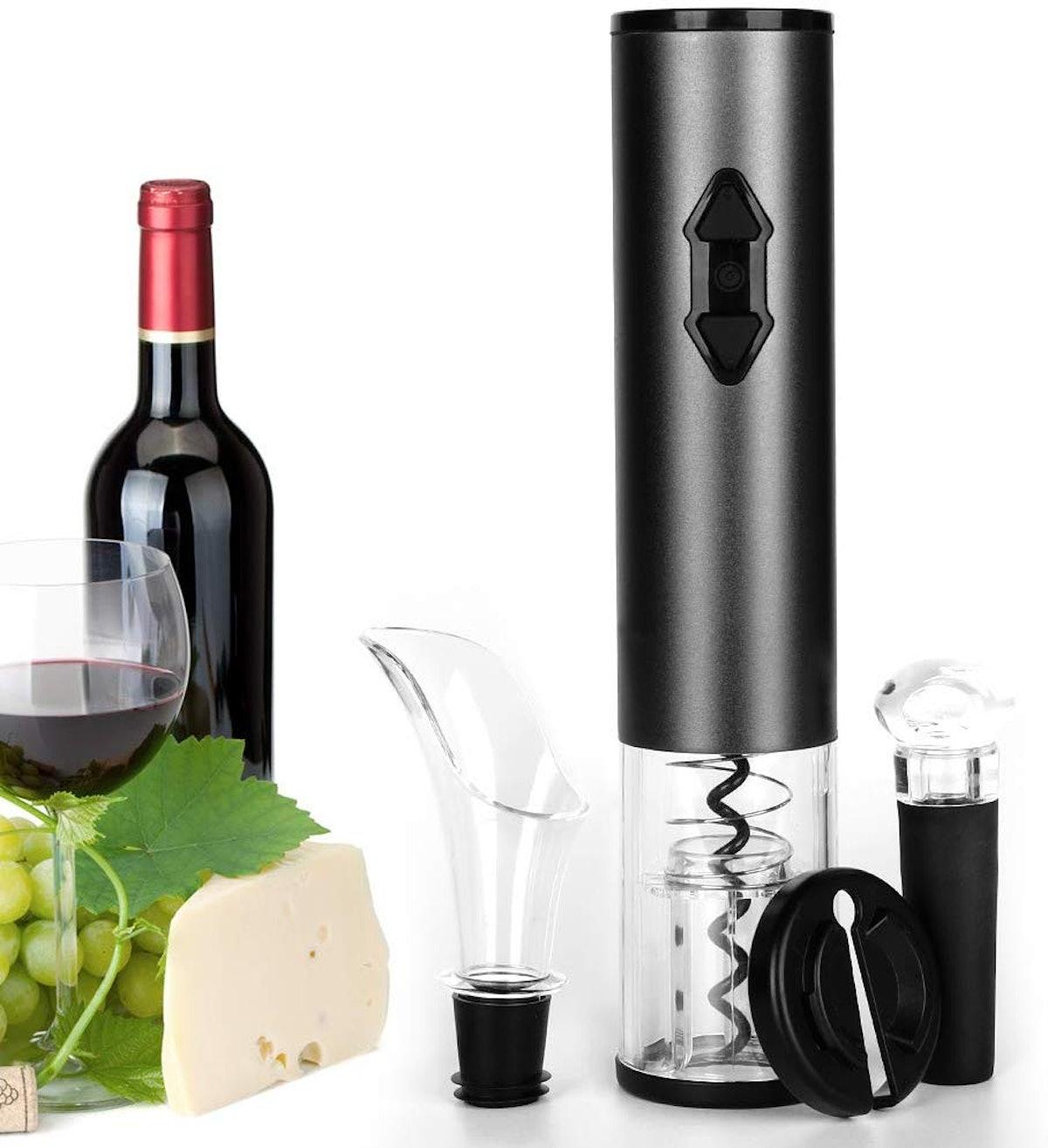 DEKINMAX Automatic Bottle Opener
