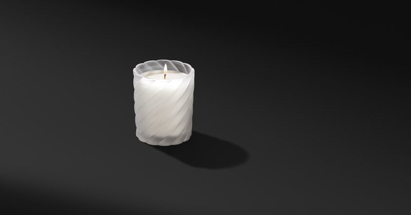 David Yurman's new candles pay homage to the brand's motif