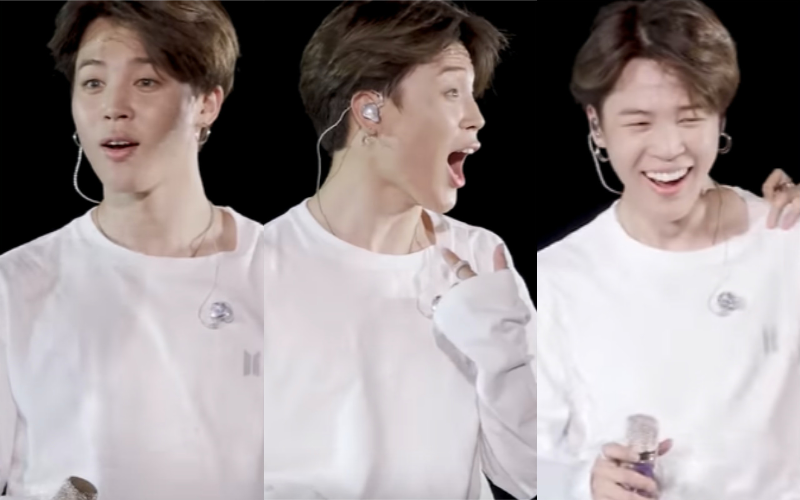 This Video Of Bts Surprising Jimin For His 24th Birthday Is So Dang Sweet