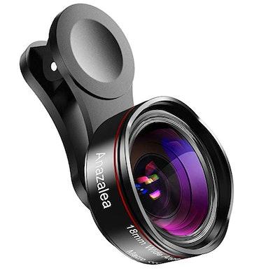 Anazalea Phone Camera Lens for iPhone