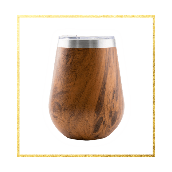 Thirstystone by Cambridge 14 oz Double Wall Tumbler with Slide Lid