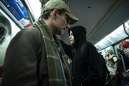 In Episode 9 of 'Mr. Robot' Season 1, Elliot learned the truth about Mr. Robot