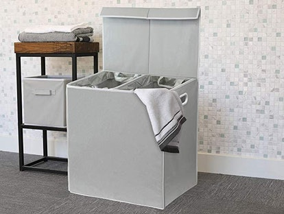 Simplehouseware Double Laundry Hamper