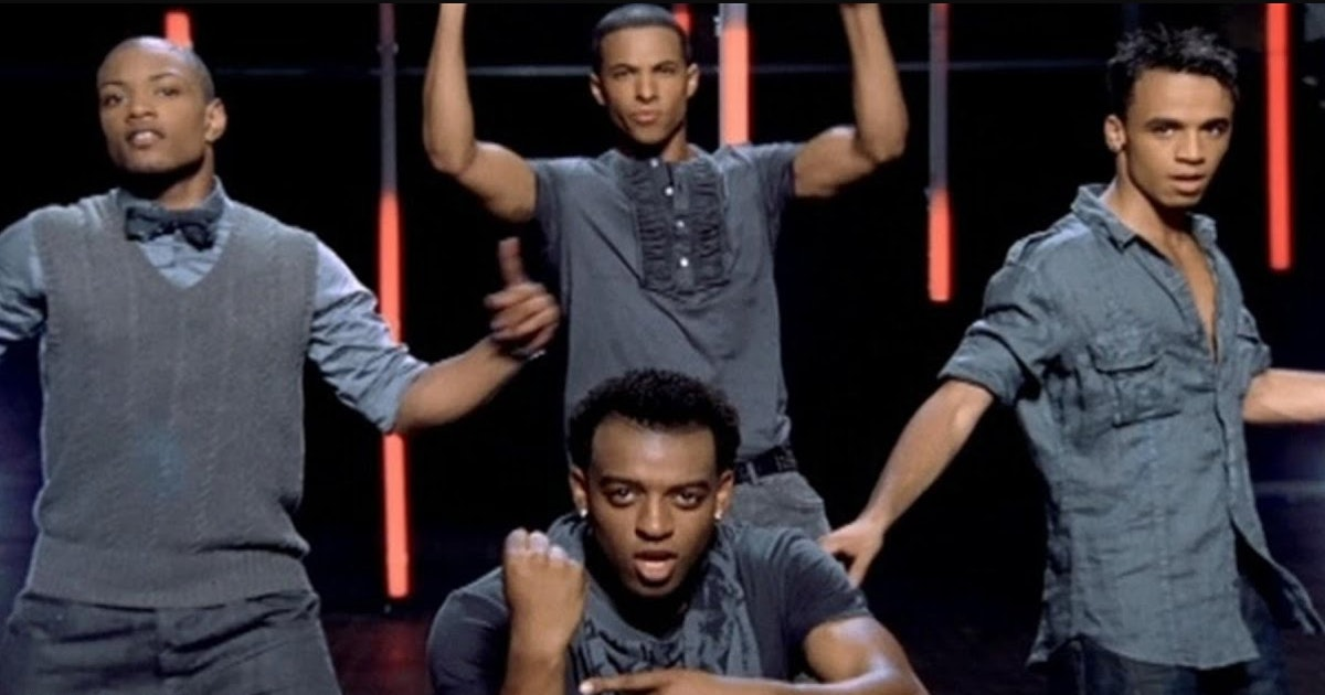 JLS Are Reportedly Planning A Reunion Tour & Twitter Is Already Buzzing