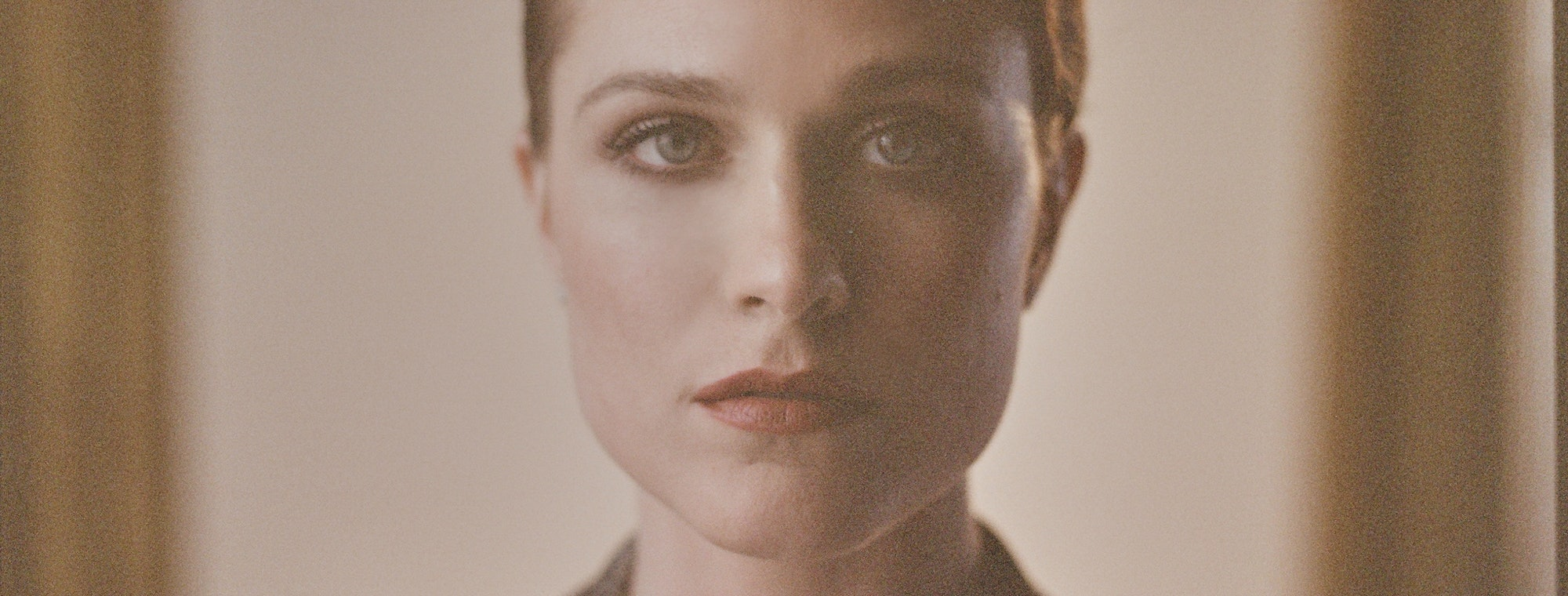 Evan Rachel Wood for Bustle's Holiday Issue 2019.