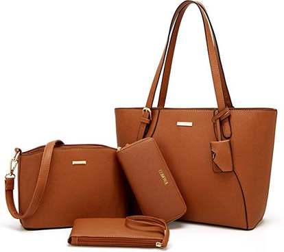 ELIMPAUL Purse Set